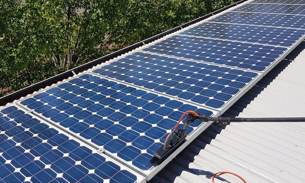 Solar Panel cleaning3