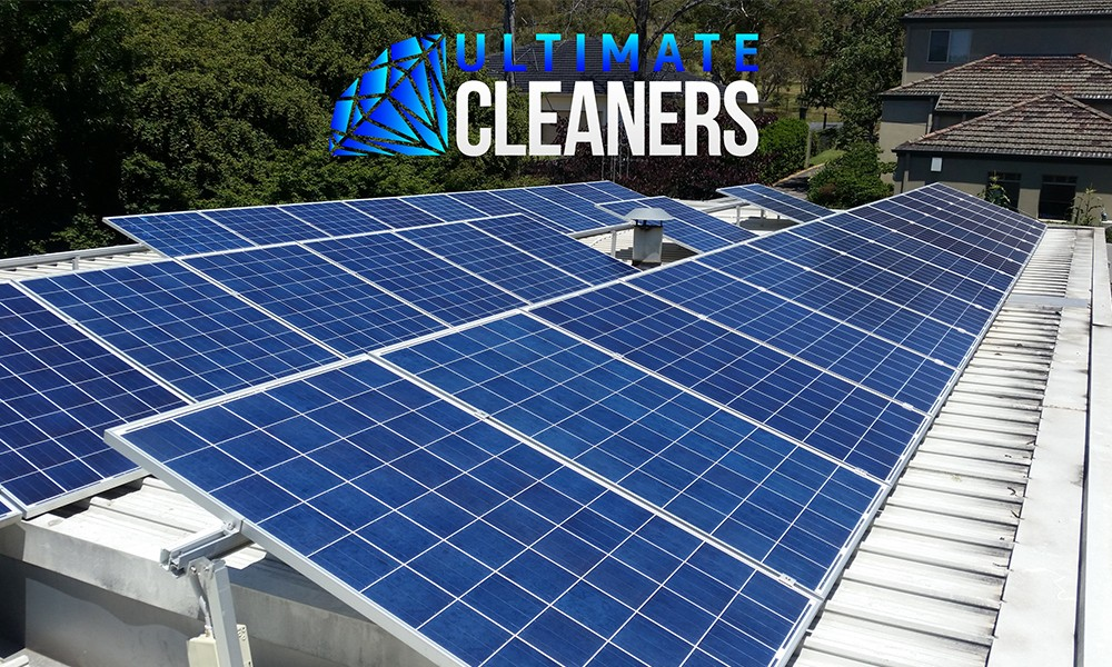 solar panel cleaning 1107