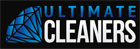 Ultimate Cleaners Logo